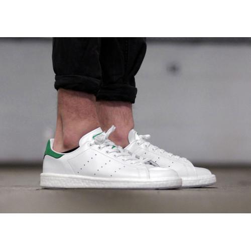 Adidas Originals Stan Smith Green