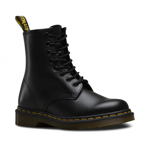 Dr. Martens Classic Black Shoes