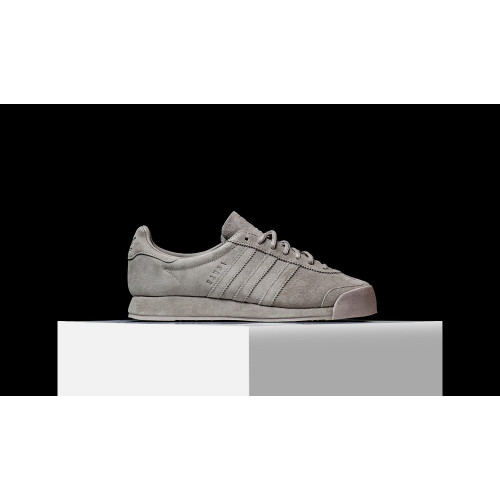 Adidas Originals Samoa Pigskin Grey