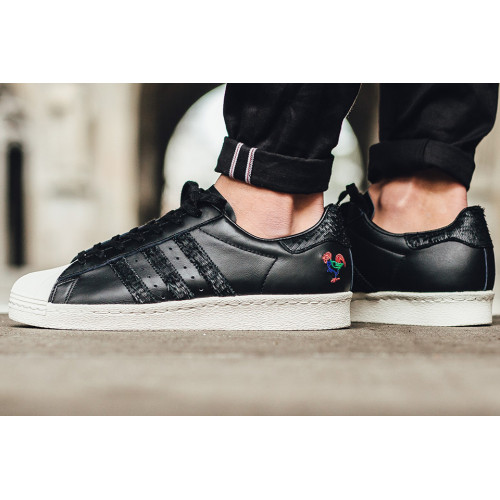 Adidas Superstar Chinese New Year Pack