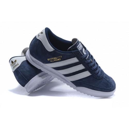 Adidas Originals Beckenbauer Allround Blue White