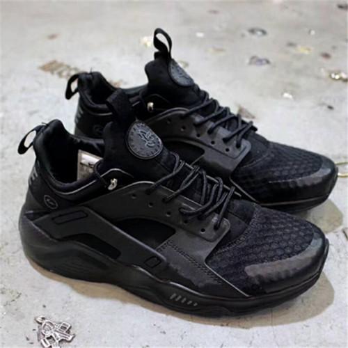 Nike Huarache Fragment Design Black