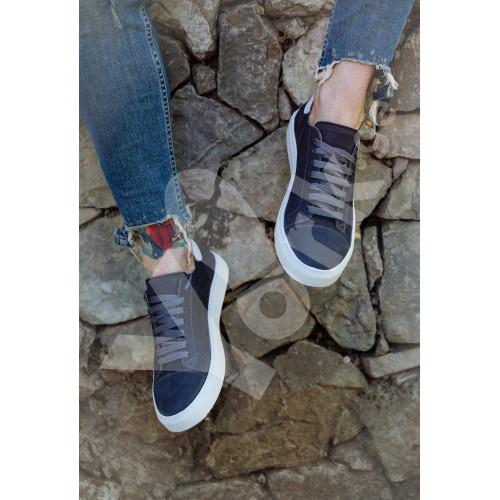 მამაკაცის ფეხსაცმელი Preston