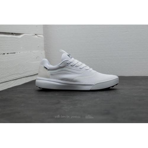 Vans UltraRange Full White