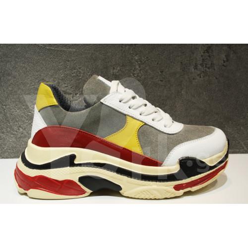 მამაკაცის ფეხსაცმელი Teramo
