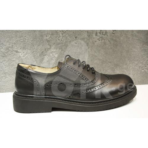 მამაკაცის ფეხსაცმელი Bergamo